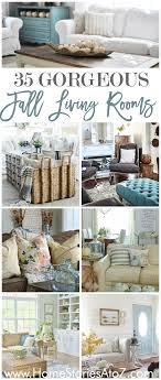 ideas decorate. Transitioning Your Living Room Decor From Summer To Fall Doesn\u0027t Require A Complete Decorating Overhaul. See How These 35 Bloggers Decorate Their Ideas -