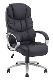 comfort office chair. Exellent Chair BestOffice Ergonomic PU Leather High Back Executive Office Chair Black To Comfort Chair A