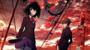 Hình ảnh Anime Mỹ Nam Học đường