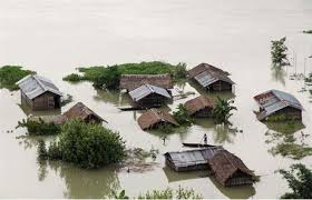 Top Ten Disastrous Floods and Major Flood Prone Areas In India