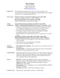 Wipro Resume Format It Resume Cover Letter Sample