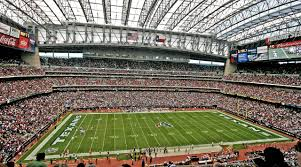 Reliant Seating Chart Football Nrg Stadium Wikipedia