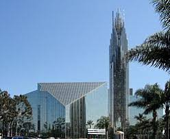 city of garden grove the crystal cathedral in may 2007