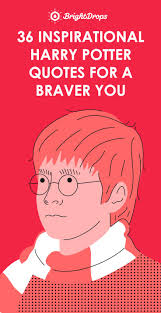 Love Quotes From Harry Potter Best 48 Inspirational Harry Potter Quotes For A Braver You