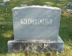 Ada Sheldon Nichols (1893-1978) - Find A Grave Memorial