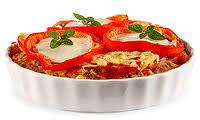 Leckeres rezept für griechische hackfleischpizza. Griechische Hackfleisch Pizza Rezept