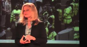 A life in policing: Penny Mills at TEDxSWPS - YouTube