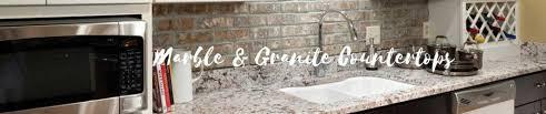 marble granite countertops in arlington texas