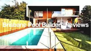 Pool Builders Brisbane Reviews