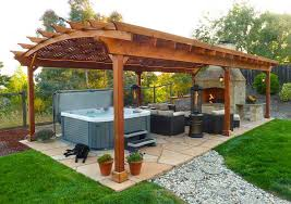 Explore Our Comprehensive Selection of Pergola Styles, Sizes, and Custom  Options