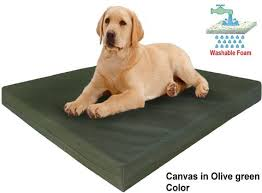 washable dog bed.  Washable Dogbed4less Outdoor Washable Dog Bed And L