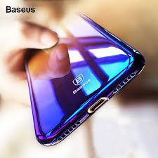 <b>Baseus Phone Case For</b> iPhone X 8 7 6 6s s Plus Ultra Slim ...