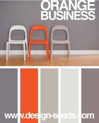 office color palettes. Color Scheme For Ryan\u0027s Office #Orange #Grey - New My Living Palettes N