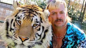 Surviving Joe Exotic: nieuwe Tiger King ...