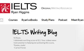 ryan s ielts writing video course biz tutorials your  ryan s ielts writing video course 2014 biz tutorials your source for knowledge