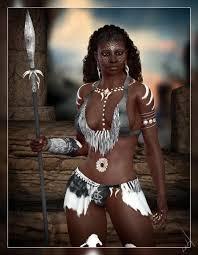 black amazon warrior. Delighful Warrior Who Was Queen Ann Nzingha Of Ndongo Inside Black Amazon Warrior A