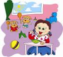 Конкурс стихов для детей 4-5 лет