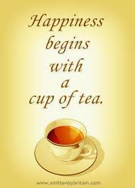 Good Morning Quotes With Tea Best of 24 Tea Cup Sayings Quotes About Cups Of Tea QuotesGram