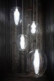 Lighting pendants glass Pottery Barn Modern Preciosa Soul Pendant Lights By Eva Eisler Glass Mouthblown In Czech Republic Lamps Expo Preciosa Soul Pendant Lights By Eva Eisler Glass Mouthblown In