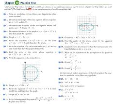 chapter 10 prep test solutions