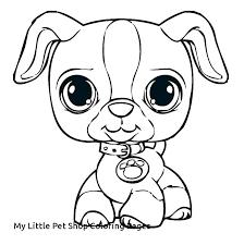 Littlest Pet Shop Coloring Pages Coloring Games Littlest Pet Shop