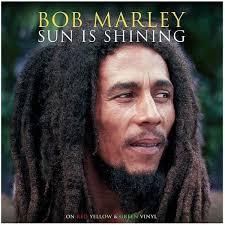 Bob Marley - Sun Is <b>Shining</b> (colour, 180 Gr, 3 LP) | all220v.ru