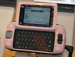 sidekick phone. sidekick phone