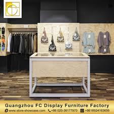 modern european furniture. Modren European 2018 Modern European Furniture Cloth Shop Counter Table Design Clothing  Store Garment Interior And Modern European Furniture E