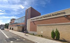 paic gifted and talented academy in new jersey screenshot google maps