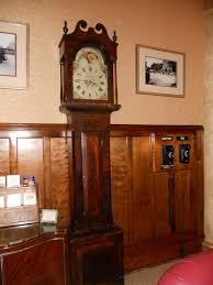 office large size floor clocks wayfair. Furniture Contemporary Grandfather Clocks Modern Wood Clock Design A Home Office Dubberly Largesize Large Size Floor Wayfair S