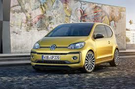 GET ON UP!' - Volkswagen up! Range Independent New Review (Ref ...