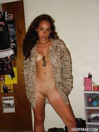 Service Woman Shesfreaky