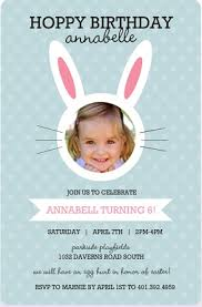 Easter Cards And Custom Party Invitations From Purpletrail