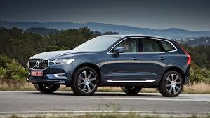 Признаём <b>Volvo XC60</b> лучшей <b>моделью</b> на платформе SPA. Тест ...