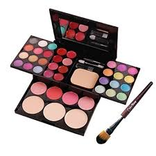 picture of all in one make up set