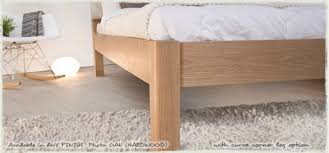 easy bed frame. Fine Bed Handmade Wooden Bed Frames By Get Laid Beds  Flat Packed For Your  Convenience In Easy Frame S
