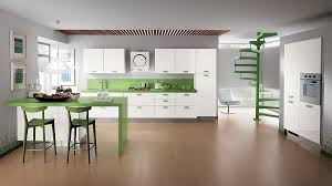 office kitchen designs. View In Gallery A Hint Of Green For The Kitchen Office Designs