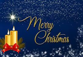Merry Christmas - Free image on Pixabay
