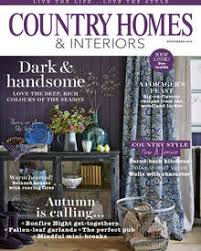 country homes and interiors subscription. Country Homes \u0026 Interiors And Subscription I