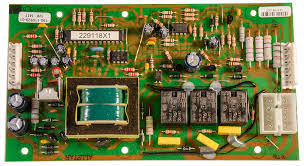 allstar 110930 garage door opener circuit board