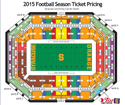 Su Dome Seating Chart 20 New Carrier Dome Basketball Seating Chart