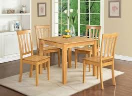 solid wood kitchen tables 5 gallery square dining table solid oak kitchen table and 6 chairs