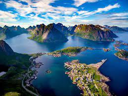 TOUR DELLA NORVEGIA - OSLO ED I FIORDI | Oslo, Norwegen