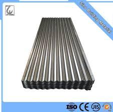 galvanized tanzania corrugated roofing sheet galvanized roofing sheet hs code