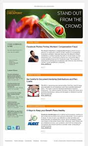 sample company newsletter checkpoint marketing payroll email newsletters checkpoint