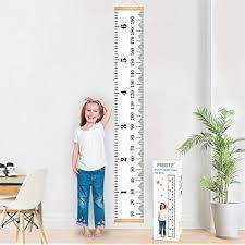 Children Height Chart Amazon Co Uk