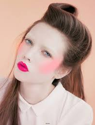 anese inspiration and creative make up an makeup lips