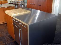 countertop kitchen design ideas