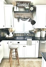 top of cabinet decorating decorating ideas for the top of kitchen cabinets pictures kitchen coffee table top of cabinet decorating
