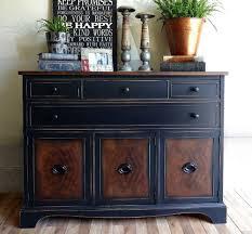 black painted furnitureFurniture  New Black Painted Furniture Nice Home Design Excellent